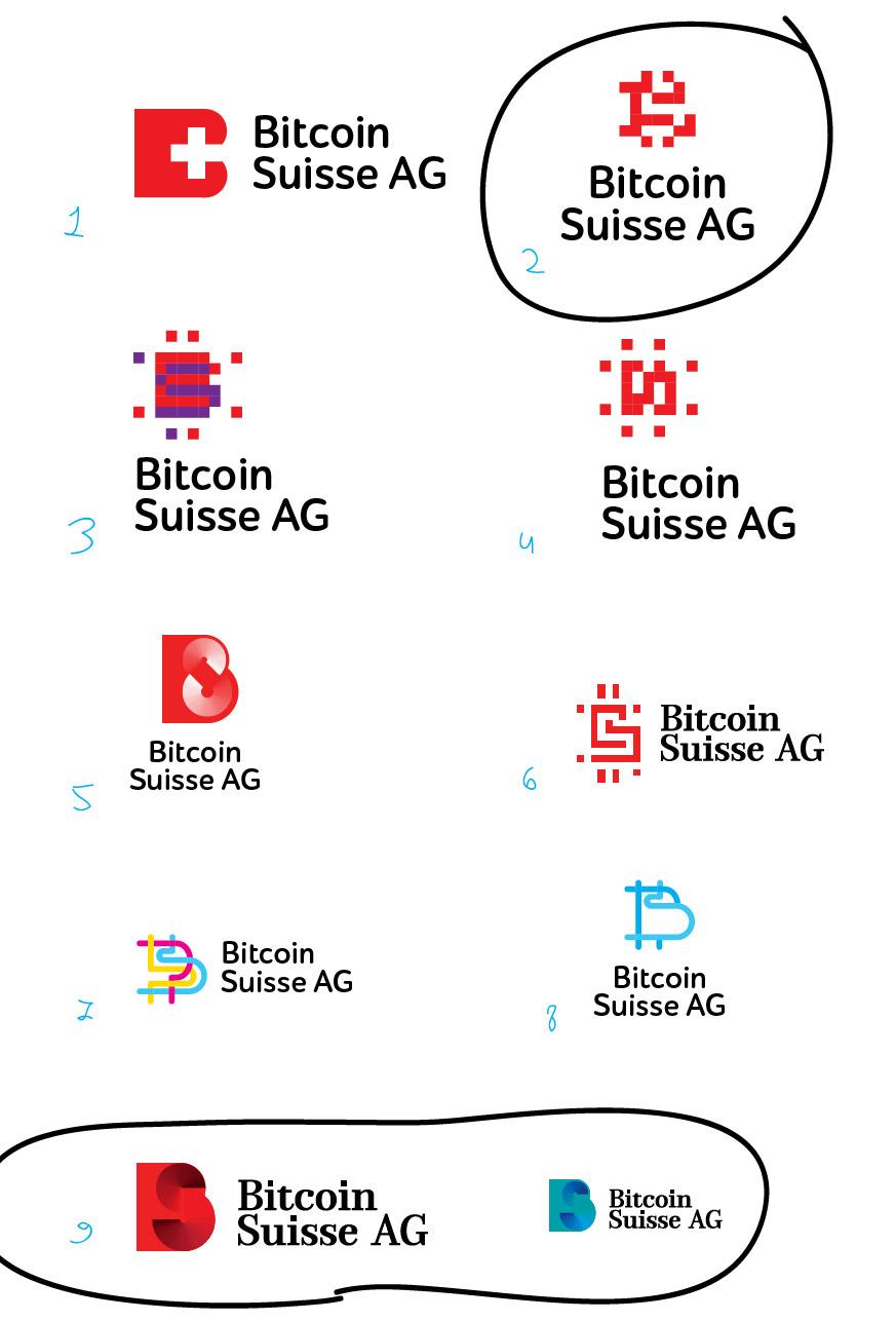 Bitcoin Ag