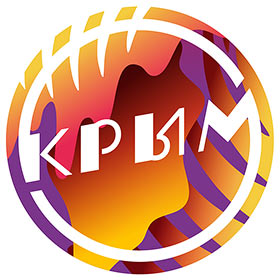 crimea logo beach