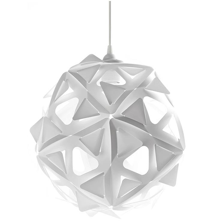 Abazhurus Modular Lamp Building Kit