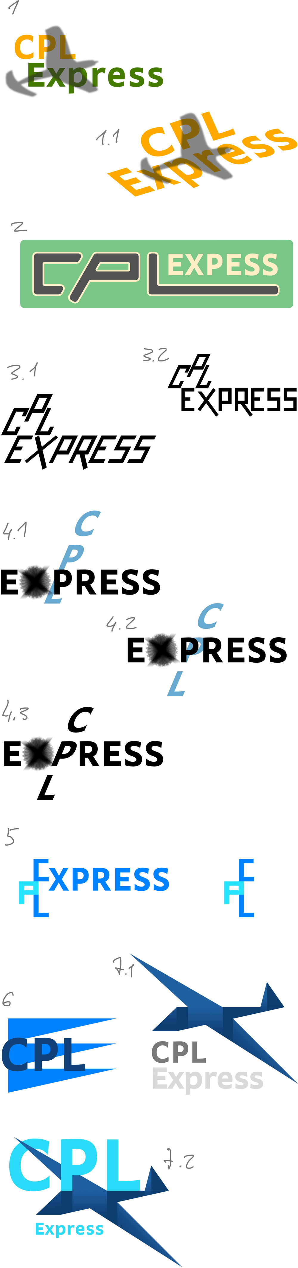 cpl express process 01