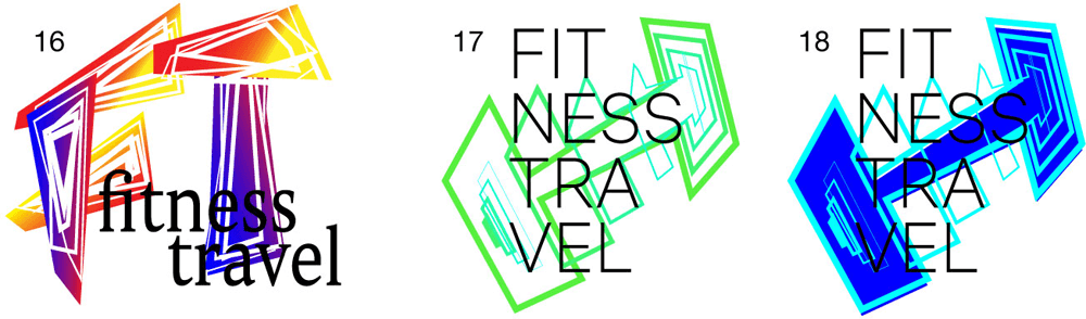fitness travel process 04