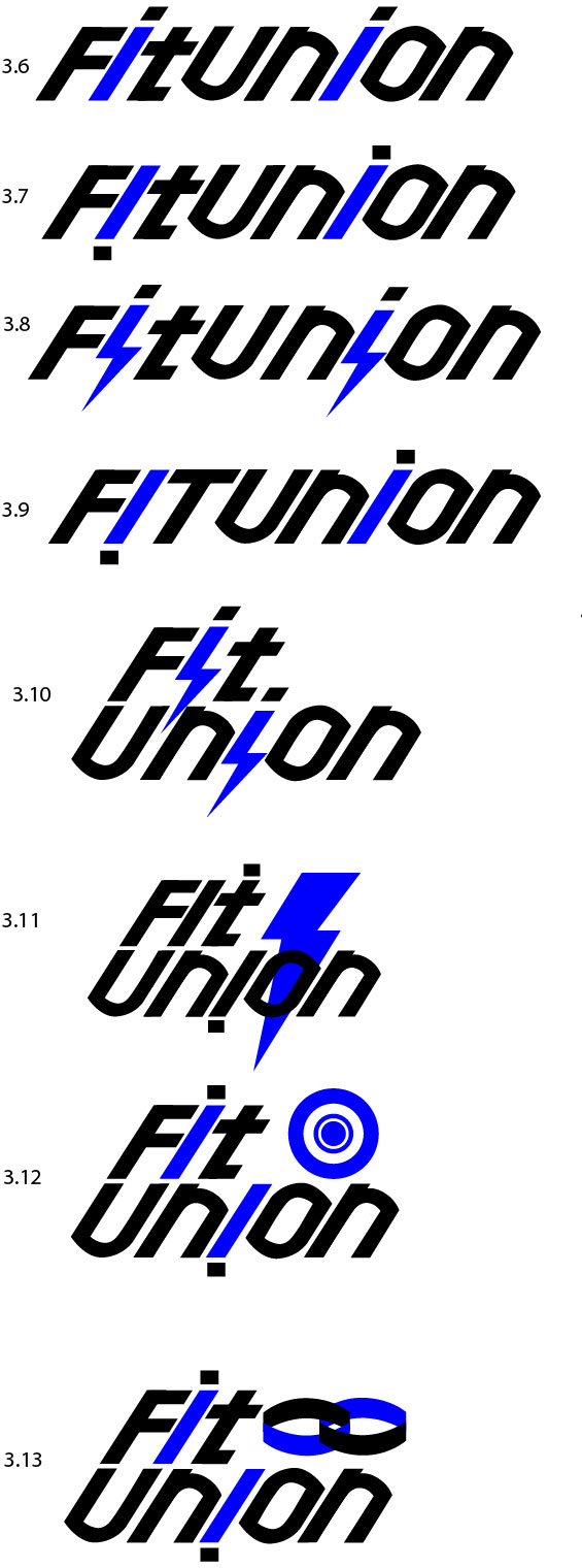 fitunion process 04
