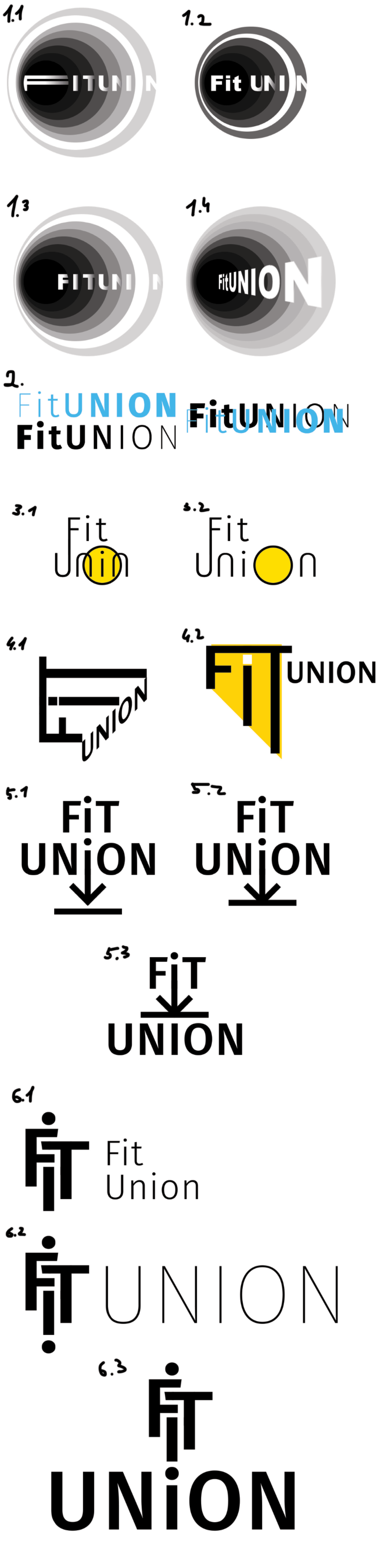 fitunion process 07