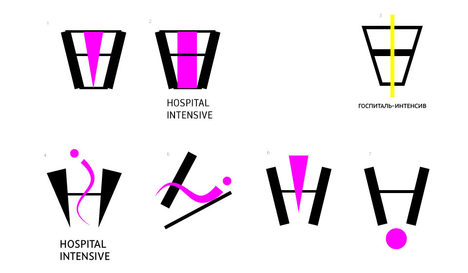 hospital intensive process 23