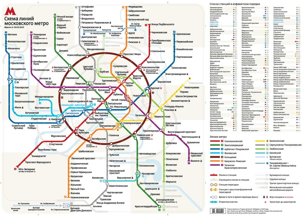 tessa barrera designing moscows metro map designing