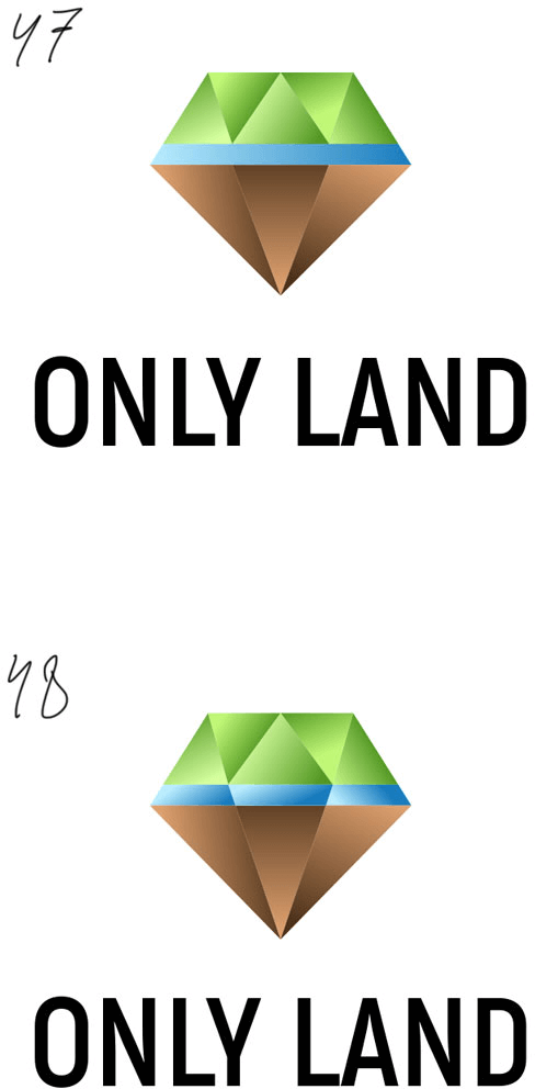 only land process 09