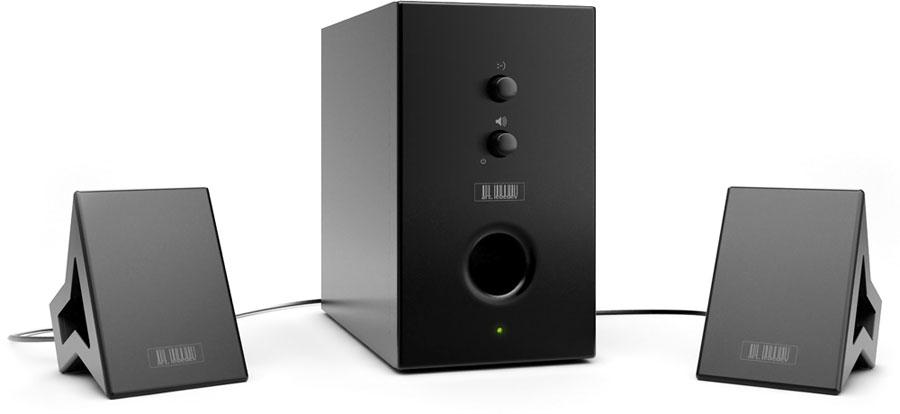 Sonicum speaker system » image sonicum-omni