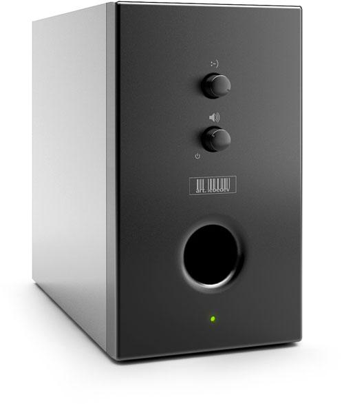 Sonicum speaker system » image sonicum-sub