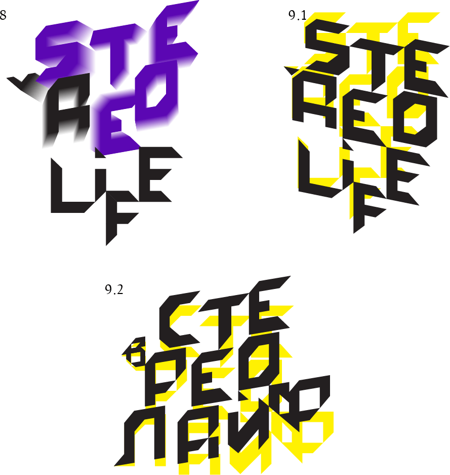 stereolife process 02