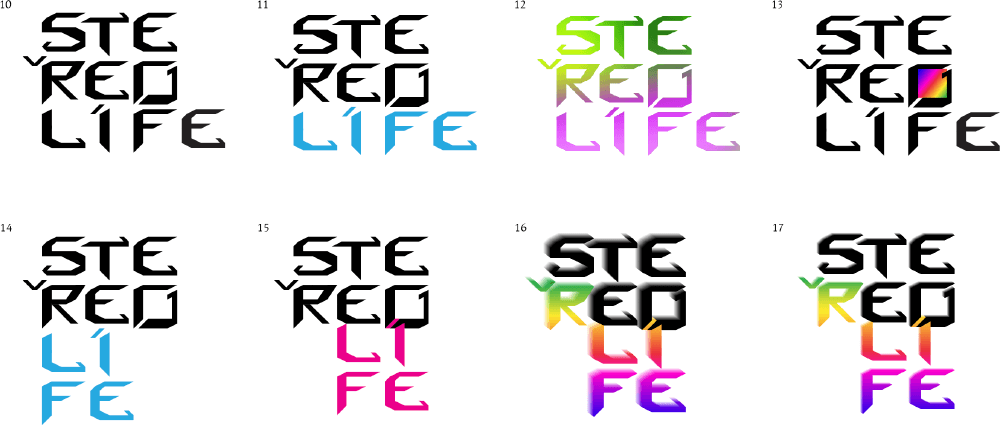 stereolife process 10