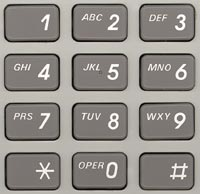 number letter keypad 167 91 a history of telephone numbers 23797