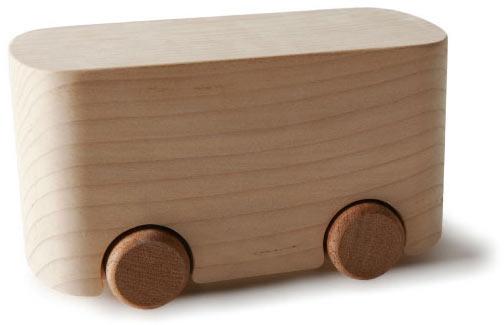 The Making Of The Mashinkus Wooden Toy Car