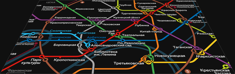 Moscow metro map 30 color gumiabroncs Images