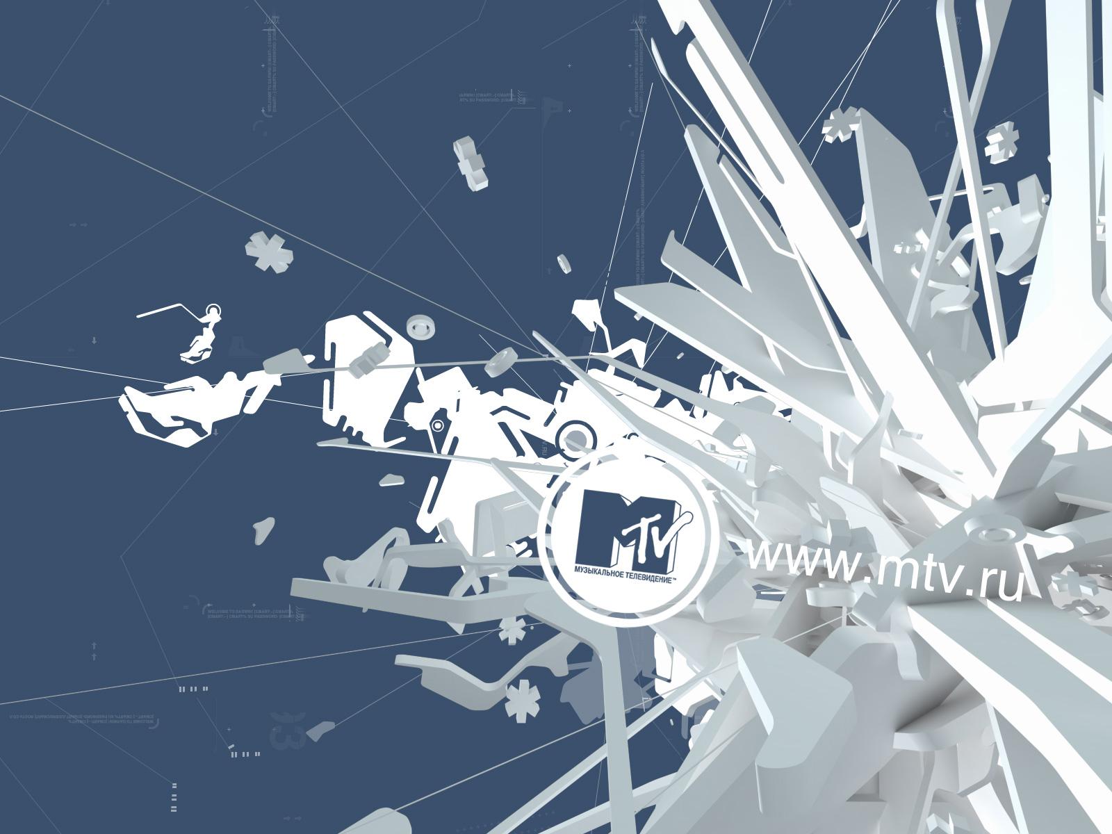 Mtv Desktop Wallpaper Collection