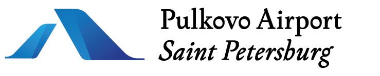 Resultado de imagen para pulkovo airport logo