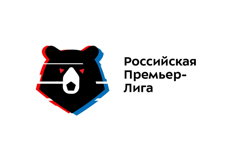 The making of the Russian Premier League logo