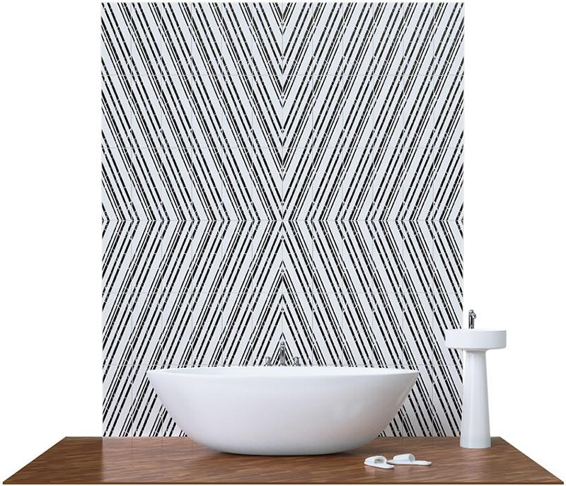 Unitile Ceramic Tile Pattern