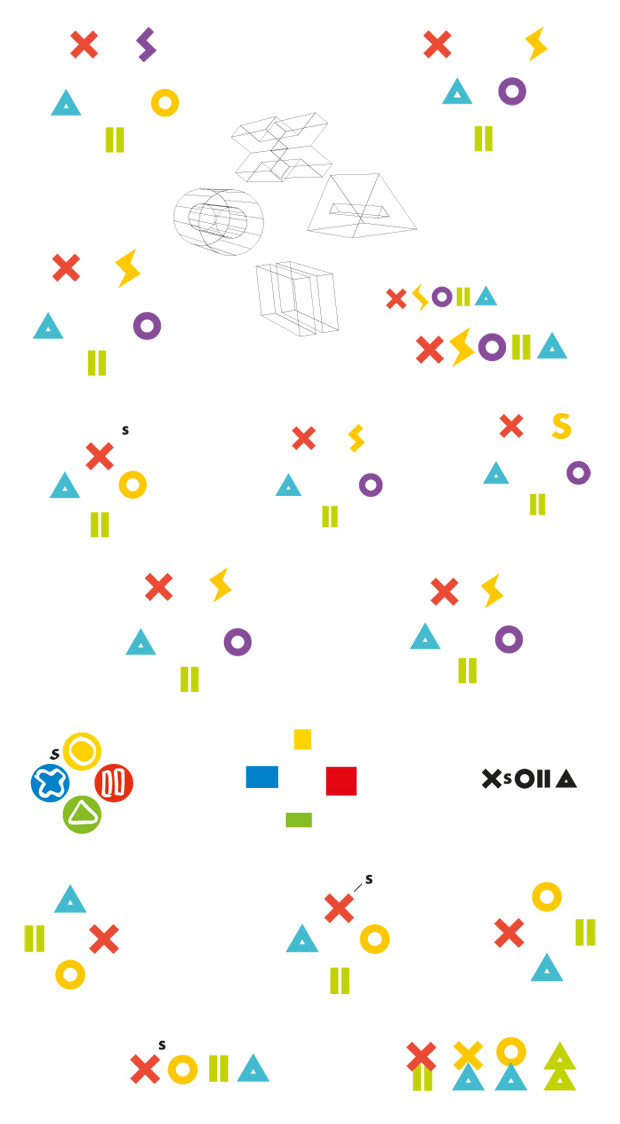 The making of the Xsolla corporate identity